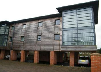 Thumbnail 1 bed flat to rent in Addison Close, Gillingham