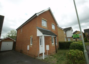 Thumbnail 3 bed detached house to rent in Butterside Road, Park Farm