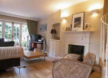 Thumbnail 2 bed maisonette to rent in Santos Road, London