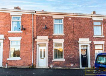 Thumbnail 2 bed terraced house for sale in New Chapel Street, Blackburn