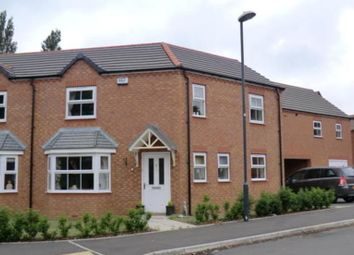 Thumbnail 3 bedroom semi-detached house for sale in Herders Way, Keresley, Coventry
