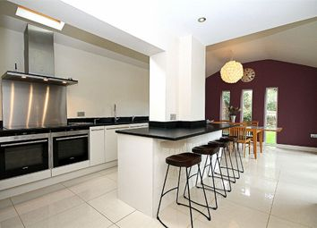 Thumbnail 4 bed detached house for sale in Pytchley Way, Brixworth, Northampton