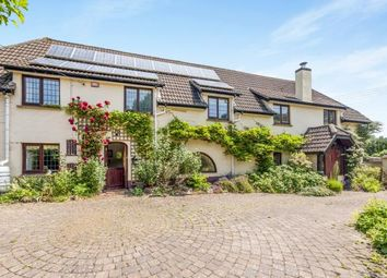 Thumbnail 3 bedroom barn conversion for sale in Newton Abbot, Devon