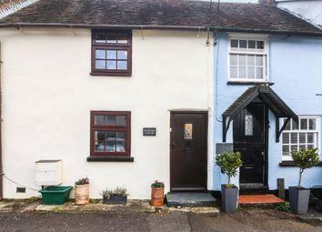 Thumbnail 2 bed terraced house for sale in Butt Lane, Bere Regis, Wareham