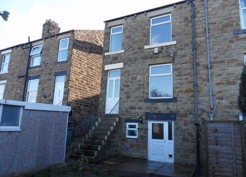 Thumbnail 2 bed end terrace house to rent in Commonside, Batley