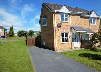 Thumbnail 2 bed property for sale in Oakleigh, Penycae, Wrexham