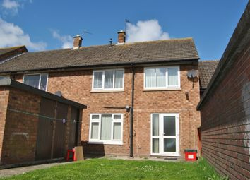 Thumbnail 3 bed property to rent in Caldy Way, Winsford