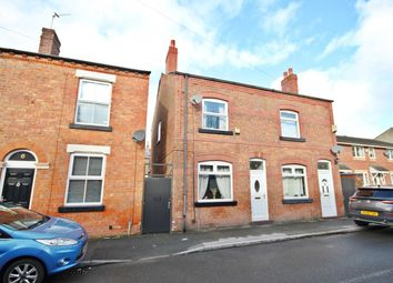 Thumbnail 3 bedroom semi-detached house for sale in Glebe End Street, Wigan