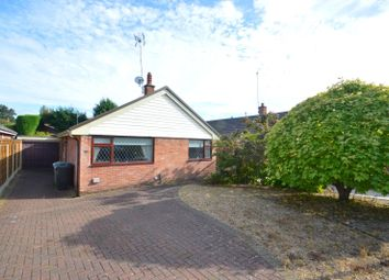 3 bed detached bungalow for sale in Grassfield Way, Knutsford WA16