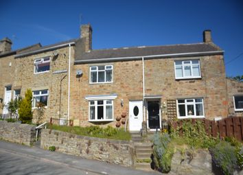 Thumbnail 2 bed cottage for sale in Mount Pleasant, Lanchester