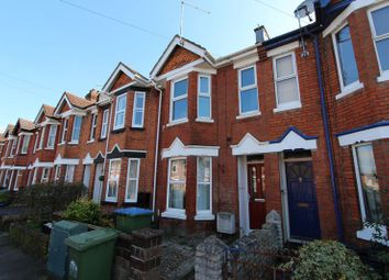 Thumbnail 3 bedroom terraced house to rent in Cecil Avenue, Southampton