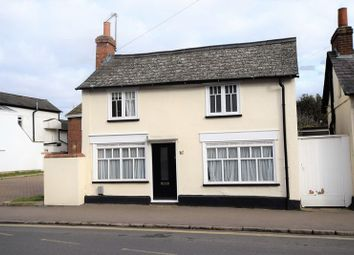 Thumbnail 2 bed detached house to rent in Dunstable Street, Ampthill, Bedford