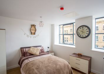 Thumbnail 4 bedroom shared accommodation to rent in Grattan Place, Sunbridge Road, Bradford