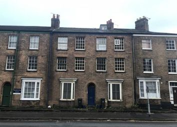 Thumbnail 1 bedroom flat for sale in Taunton, Somerset, United Kingdom