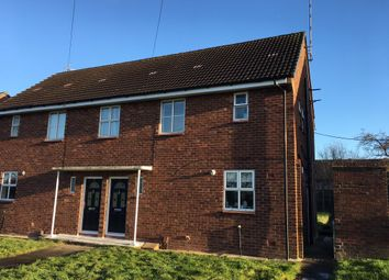 Thumbnail 3 bedroom property to rent in Trenchard Avenue, Stafford