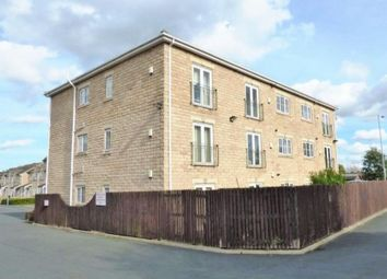 Thumbnail 1 bedroom flat for sale in Minster Drive, Bradford, West Yorkshire
