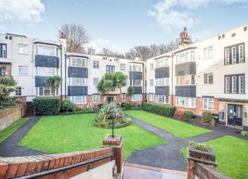 Thumbnail 2 bed flat for sale in Loampit Hill, London