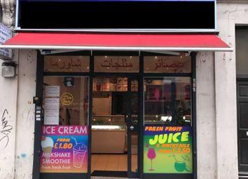 Thumbnail Retail premises to let in Broadley Street, Marylebone