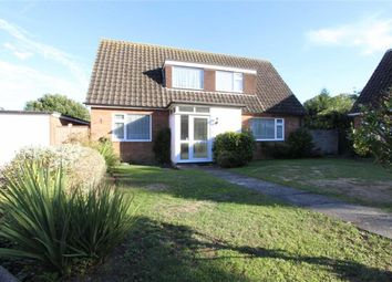 Thumbnail 4 bed detached house for sale in Orchardmede, Winchmore Hill, London