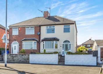 Thumbnail 3 bedroom semi-detached house for sale in Janet Place, Hanley, Stoke-On-Trent