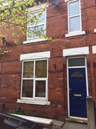 Thumbnail 2 bed terraced house to rent in Fernleigh Avenue, Manchester