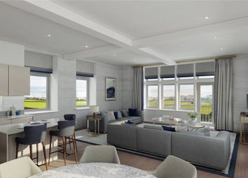 Thumbnail 3 bed property for sale in Apartment 1 The Links, Rest Bay, Porthcawl