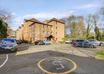 Thumbnail 2 bedroom property for sale in Kingfisher Court, Ewell Road, Surbiton.