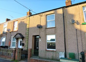 Thumbnail 2 bed end terrace house for sale in Newtown Road, Cinderford