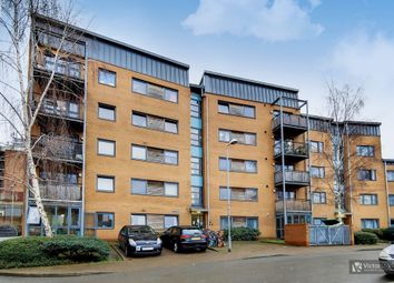 Thumbnail 2 bed flat for sale in Lewis Gardens, Stamford Hill