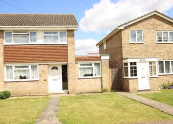 Thumbnail 3 bed semi-detached house for sale in Alma Road, Orpington