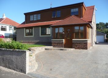Thumbnail 5 bed detached house for sale in Bowling Green Road, Cupar