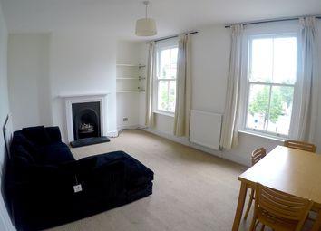 Thumbnail 2 bed triplex to rent in Southgate Road, Islington, De Beavoir, Canonbury, London N1,