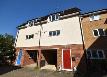 Thumbnail Terraced house for sale in Oasthouse Court, Saffron Walden