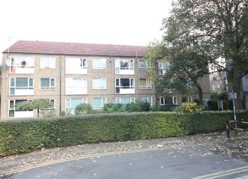 Thumbnail 1 bed flat to rent in Cremorne Estate, Chelsea