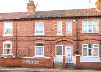 Thumbnail 3 bed terraced house to rent in John Street, Selby