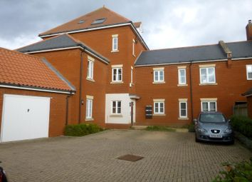 Thumbnail 2 bedroom flat to rent in Ravenswood Avenue, Ipswich