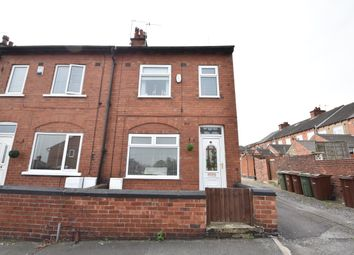 Thumbnail Property to rent in Lightfoot Avenue, Glasshoughton, Castleford