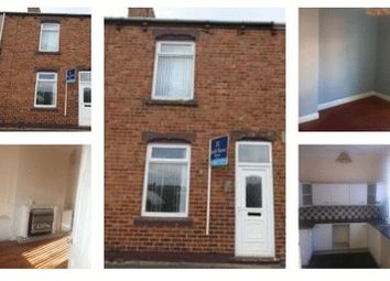 2 bed terraced house for sale in Magdalene Place, Ferryhill DL17