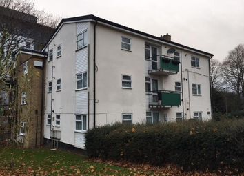 Thumbnail 2 bed flat to rent in Penn Road, Stevenage