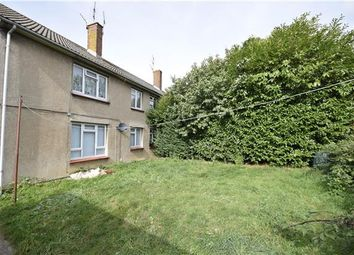 Thumbnail 2 bed flat for sale in Mendip Crescent, Bristol