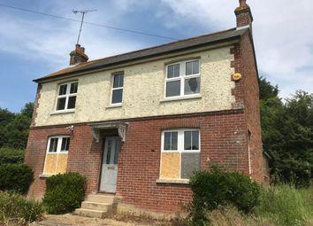 Thumbnail 4 bed detached house for sale in Myrtle Dene, Warehorne Road, Warehorne, Ashford, Kent