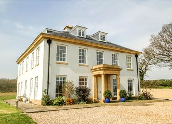 Thumbnail 6 bedroom detached house to rent in Wood Lane, South Cheriton, Templecombe, Somerset