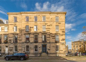 Thumbnail 3 bed flat for sale in Gloucester Place, New Town, Edinburgh