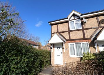 2 bed end terrace house for sale in Rockall Court, Langley, Slough SL3