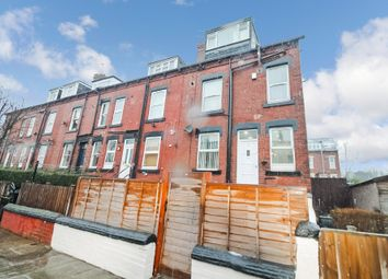 Thumbnail 3 bed terraced house to rent in Graham View, Burley, Leeds