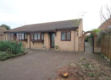 Thumbnail 2 bed semi-detached bungalow to rent in Stallards Crescent, Kirby Cross, Frinton-On-Sea