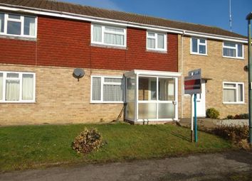 Thumbnail 3 bed terraced house for sale in St Nicholas Close, Canterbury, Kent