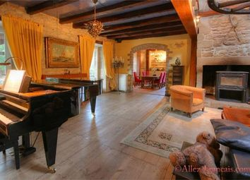 Thumbnail 9 bed equestrian property for sale in Cussac, Haute-Vienne, 87440, France