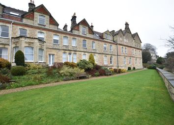 1 bed flat for sale in Haygarth Court, Lansdown Grove, Bath, Somerset BA1