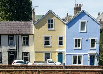 Thumbnail 4 bed town house for sale in Belmont House, 10 Rubby Banks Road, Cockermouth, Cumbria
